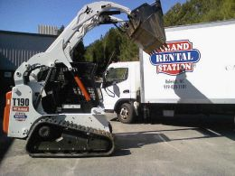 Equipment Rentals in Raleigh NC