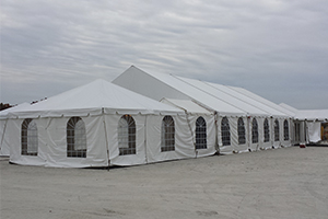 Long Term Tent Rentals In Cary And Raleigh Durham Nc