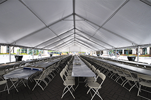 Canopy Rentals in Raleigh NC