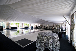 Tent Rentals in Raleigh NC