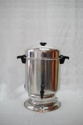 Rental store for PERCOLATOR,   55 CUP SS URN in Raleigh NC