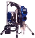 Rental store for AIRLESS PAINT SPRAYER - GRAYCO in Raleigh NC