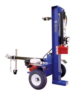 Where to find LOG SPLITTER, VERTICAL 20 TON in Raleigh