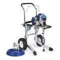 Rental store for AIRLESS PAINT SPRAYER - GRACO in Raleigh NC
