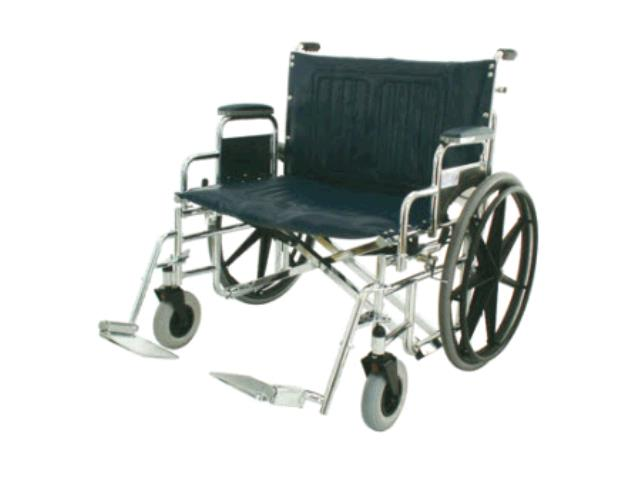 Where to find WHEEL CHAIR - LARGE in Raleigh
