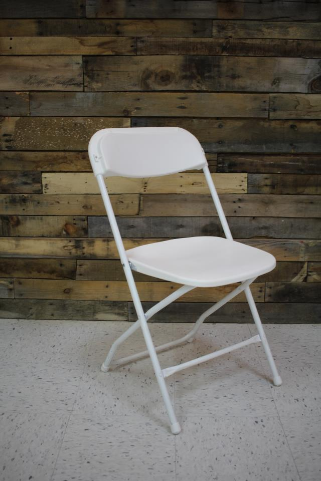 Where to find CHAIR, WHITE in Raleigh