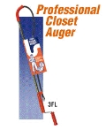 Rental store for AUGER, CLOSET DOWN HEAD, 3 in Raleigh NC