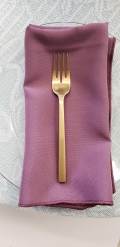 Rental store for SALAD DESSERT FORK, GOLD, AREZZO in Raleigh NC