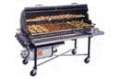 Rental store for GRILL, 2 X5  LP GAS W HOOD in Raleigh NC