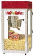Rental store for POPCORN MACHINE, 8oz in Raleigh NC