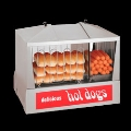 Rental store for HOTDOG BUN STEAMER - STAR in Raleigh NC