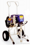 Rental store for AIRLESS PAINT SPRAYER GASOLINE in Raleigh NC
