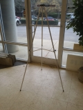 Rental store for EASEL, ALUMINUM in Raleigh NC